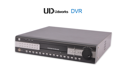 DM8107 DVR RDK