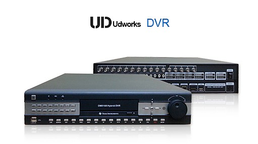 DM8168 DVR RDK