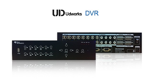 DM368 DVR RDK